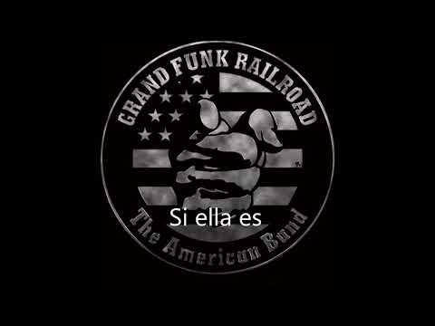 Grand Funk Railroad  Some Kind of Wonderful  Subtitulado