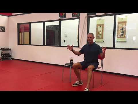 Building Quality Martial Artists