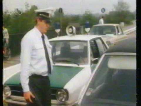 Tagesschau vom 03.05.1977- Fahndungserfolg: Mutmaßliche Buback-Mörder Sonnenberg / Becker gefasst