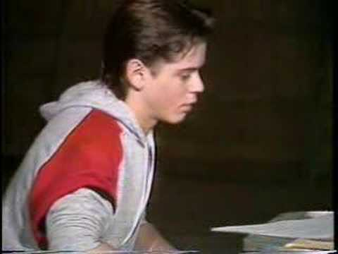 The Outsiders Auditions part 2 of 2