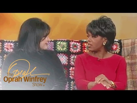 Why Censors Didn't Want Roseanne to Talk About Periods | The Oprah Winfrey Show | OWN
