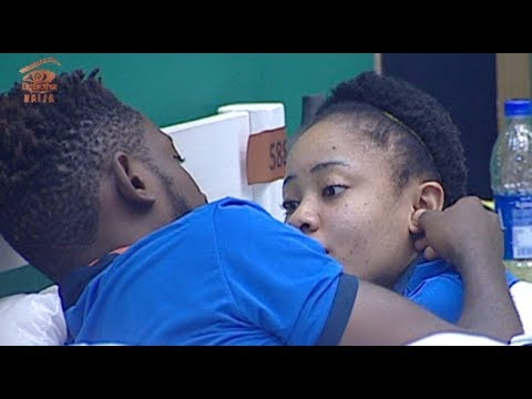 BBNAIJA 2018 DAY 33 : BIGGIE DISCOVERED WHO THE REAL AND FAKE HOUSEMATES TRULY ARE(AMEBO SEGMENT)