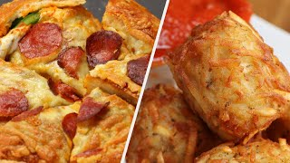 5 Quirky Pizza Recipes For All Pizza Lovers