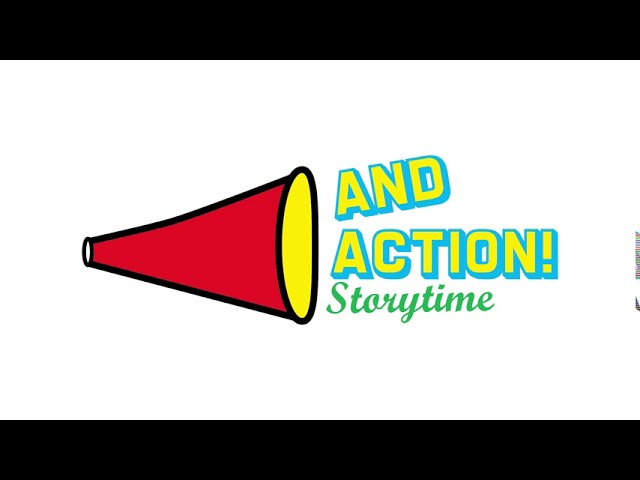 Same Same But Different - And Action! Storytime