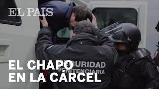 Nuevas Imágenes de El Chapo Guzmán salen a la luz