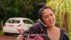 TIO Car Insurance for Territorians TV Commercial - New Neighbour