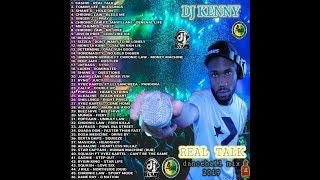 DJ KENNY REAL TALK DANCEHALL MIX MAR 2019