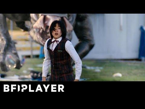 Mark Kermode reviews Bong Joon-ho's The Host   BFI Player