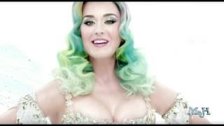 Katy Perry - Jerk off Challenge #2 (Big Boobs 2015)