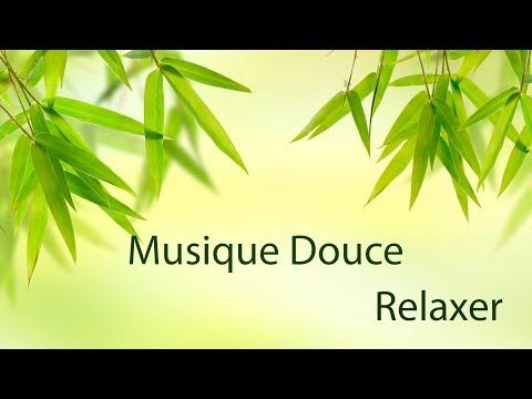 Musique Douce et Nature Pour Relaxer et Dormir