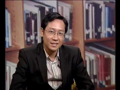 Diễn Giả Trần Đình Tuấn Chia Sẻ Kỹ Năng Xây Dựng Hình Ảnh Cá Nhân Trên HTV 9
