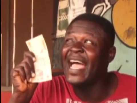 Effects of magic money - Asumasem on Adom TV (26-11-18)