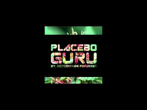QRajber club mix - Placebo Guru, Belgrade, january 2015