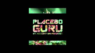 QRajber club mix - Placebo Guru, Belgrade, january 2015