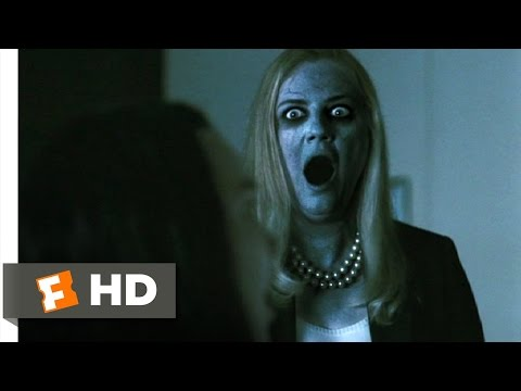 The Grudge 2 (6/7) Movie CLIP - Creepy Counseling (2006) HD