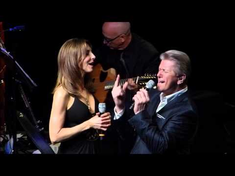 Peter Cetera - The Next Time I Fall - Live in São Paulo - 19.04.13