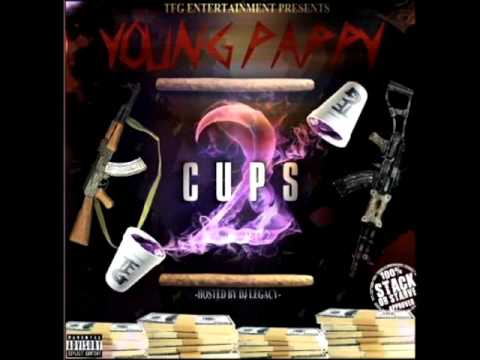 Young Pappy  32 Bars of Drill