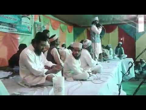 Hafiz Irfan Raza barakathi lagucha Aisi Naat Kabhi Nahi Suni Hogi