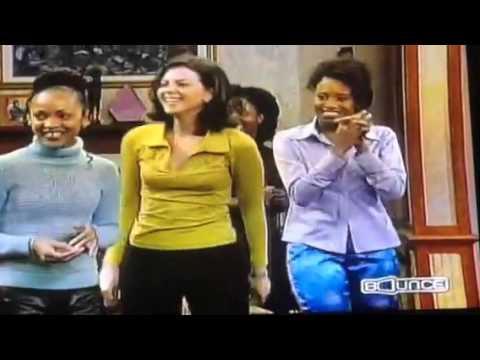 Usher sings to Reagan GomezPreston Zaria on The Parent Hood