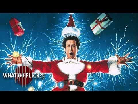 National Lampoon's Christmas Vacation   WTF Christmas Countdown