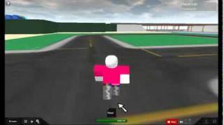 Destine09's ROBLOX video