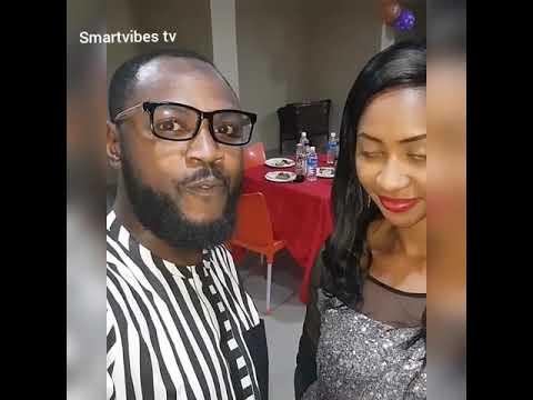 Download Adam A Zango hug Zainab indomie | on her birthday