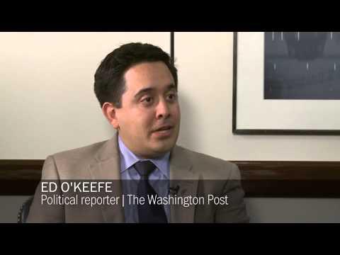 Joe Lieberman reflects on 24 years in the Senate