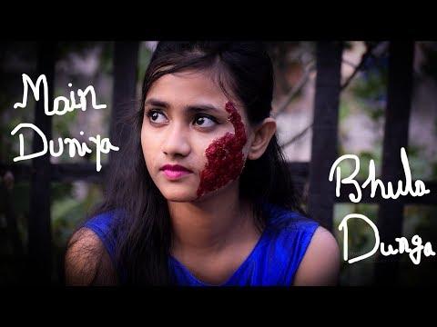 Main Duniya Bhula Dunga (Hindi Song) | Aashiqui | Satyajeet Jena | Heart Touching Love Story 2019