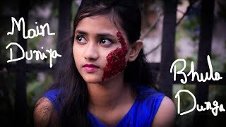 Main Duniya Bhula Dunga (Hindi Song) | Aashiqui | Satyajeet Jena | Heart Touching Love Story 2019
