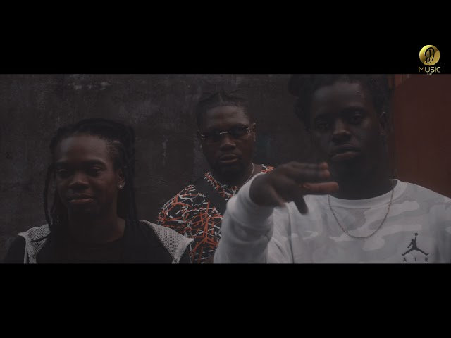 Succes - Damaru feat Kempi, DAT WAY & Kiev (Official Video) prod. by Gillio