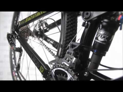 devinci bicycle: