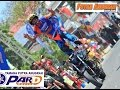 Stunt Rider from Indonesia Wawan Tembong Freestyle