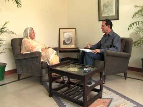 Bano qudsia interview on value tv video author bano qudsia for Bano qudsia children
