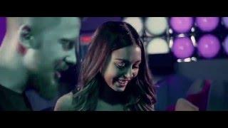 Диана Мелисон в клипе ANTANTA #невиплайф [2016]