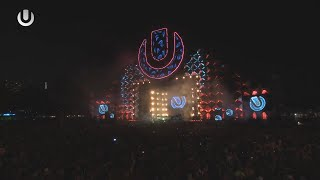 Knife Party LIVE @ Ultra Music Festival 2013 (Weekend 1) - FULL HD Broadcast by UMF.TV