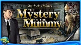 Шерлок Холмс 5 статуэток глава 3