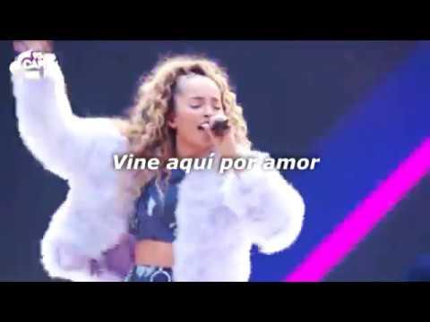 Sigala ft. Ella Eyre // Came Here For Love [Traducida al español]