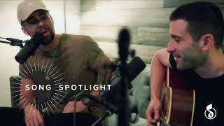Meant to Be (Acoustic) - David Garcia & Josh Miller | Song Spotlight | Bebe Rexha (feat. FGL)