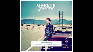 Gareth Emery - Isolate [Free Download]