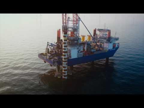 Jan De Nul Group - Offshore Renewables