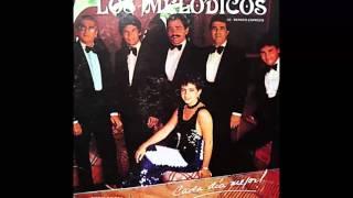 Los Melódicos - Recuerdos Nro. 43 - 1985