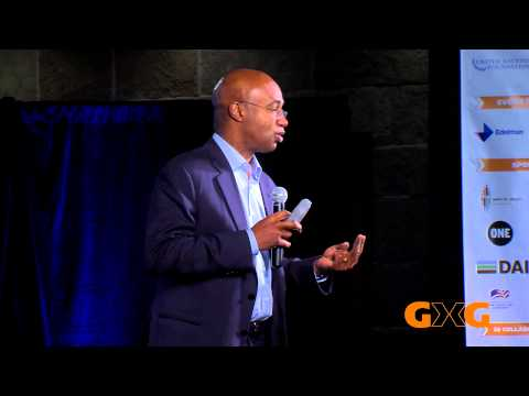 GoodxGlobal | Larry Irving, Mobile Alliance for Global Good