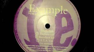 Example - Recollect