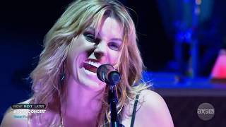 Grace Potter & The Nocturnals ~ Live at Red Rocks
