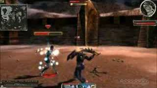 Guild Wars Eye Of The North Gameplay 3
