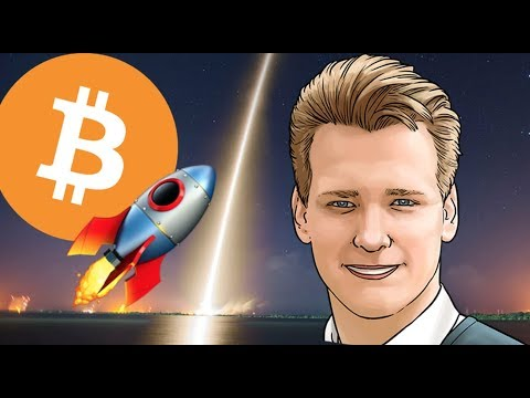 Why is Bitcoin still rising 2017? - Programmer explains