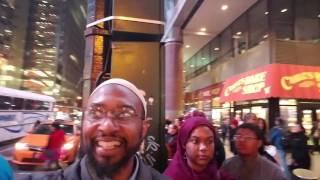 New York City trip!