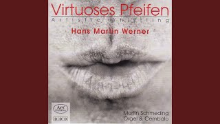 Oedipus, King of Thebes, Z. 583: Music for a while (arr. H.M. Werner)