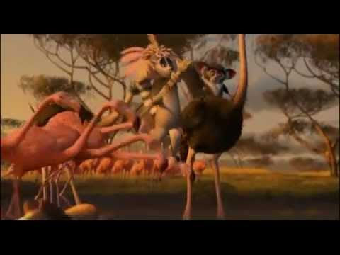 15 Life Lessons Only Madagascars King Julien Can Teach You