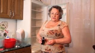 видео Неприятный запах в холодильнике. Как избавиться